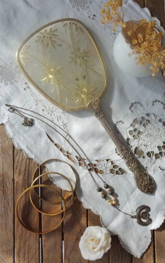 Accessoires de mode écoresponsables   bijoux Aniela Mieko